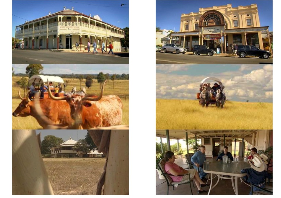 chartersTowers